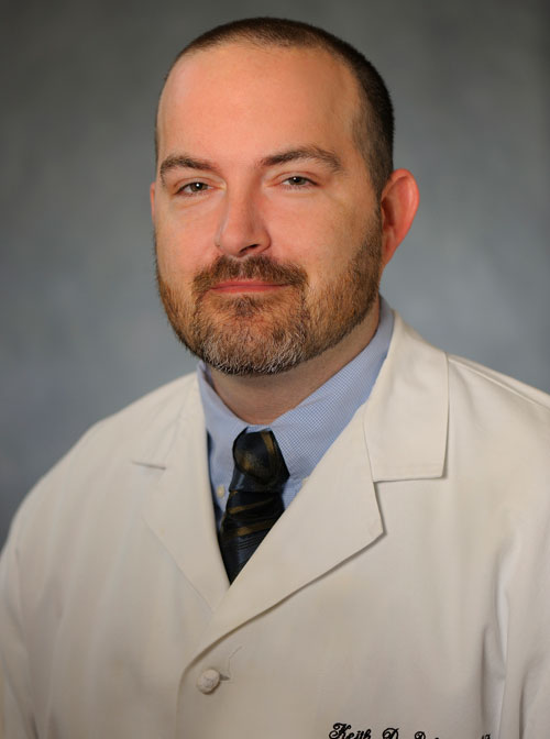 Keith D. Baldwin, MD, MPH, MSPT