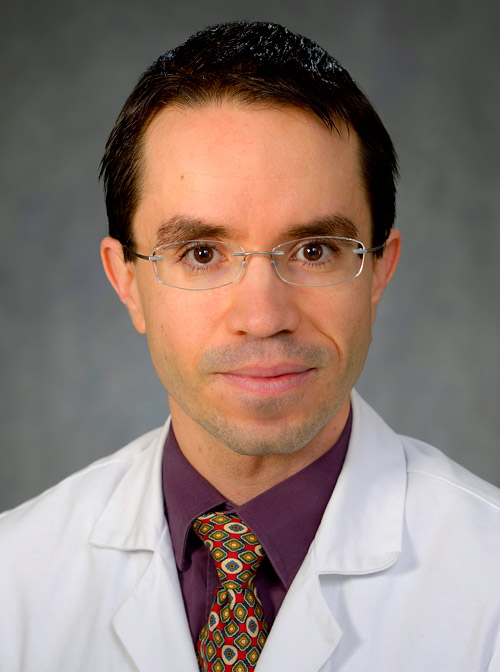 Eduardo Mortani-Barbosa, Jr., MD
