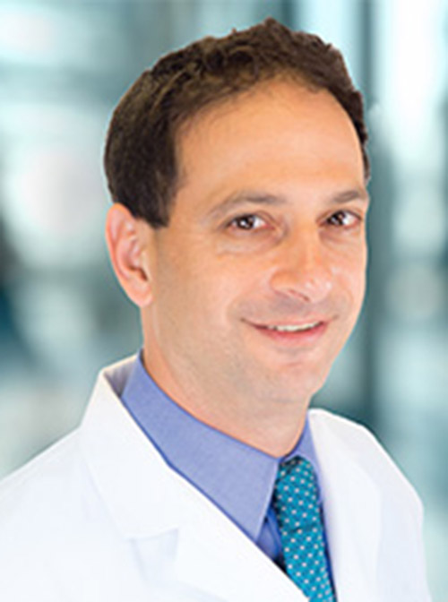 Samuel Becker, MD
