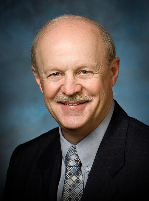Jon E. Bentz