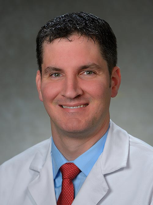 Mark D. Binkley, MD