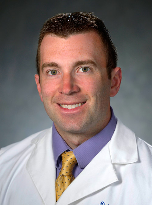 Michael J. Birkhoff, MD