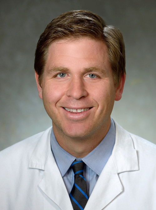Martin Bohnenkamp, MD