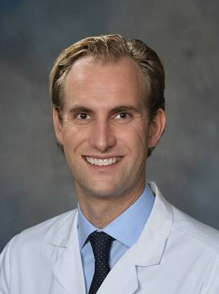 Jan-Karl Burkhardt, MD