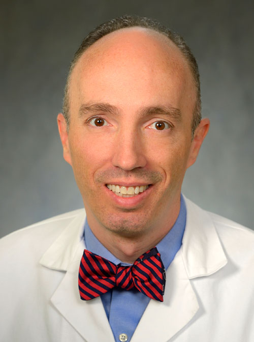 Jeremy W. Cannon, MD
