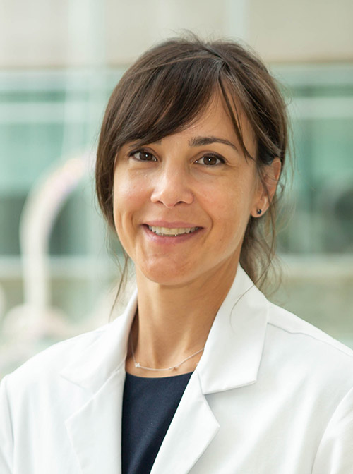 Marisa Cevasco, MD, MPH