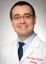 C. Michael Chaknos, MD, MSHP