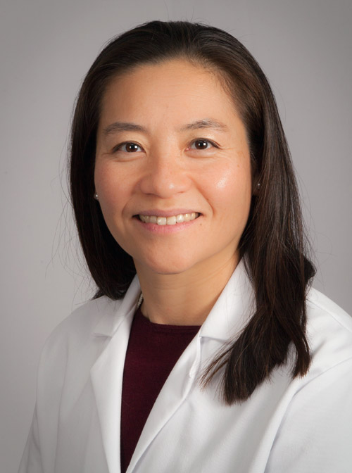 Susan S. Chang, MD