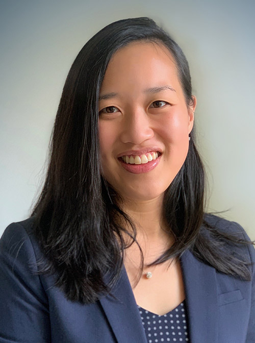 Tiffany Ng Chao, MD