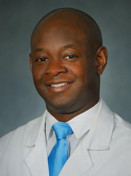 Jeremy Yves Charles, MD