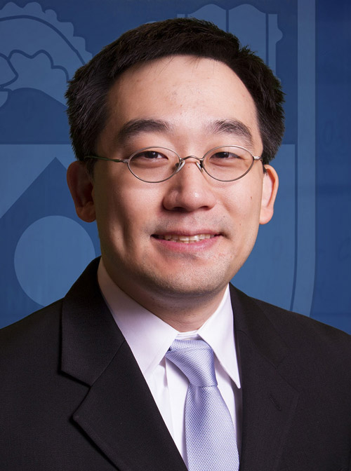 Andrew S. Chi, MD