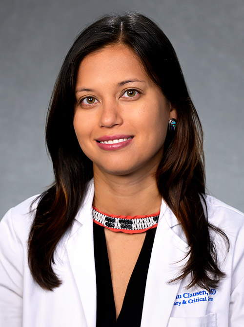 Emily S. Clausen, MD