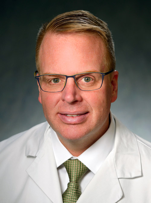 Patrick J. Connolly, MD