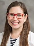 Headshot of Caroline Cox, MD