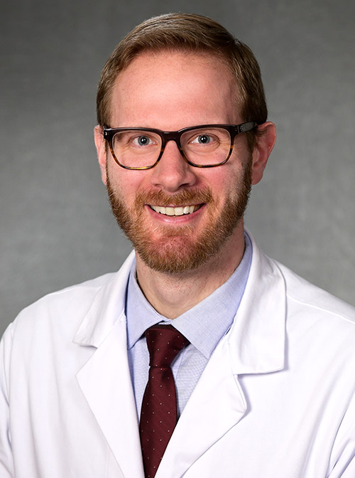 Colin A. Craft, MD
