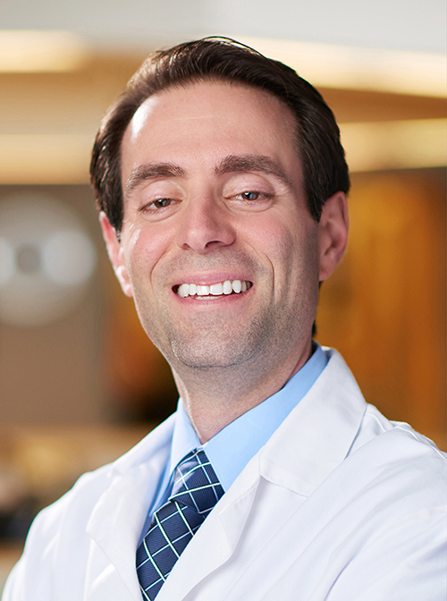 John J. DeStafeno, MD