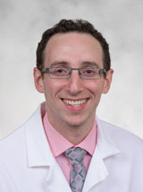 Joshua M. Diamond, MD, MSCE