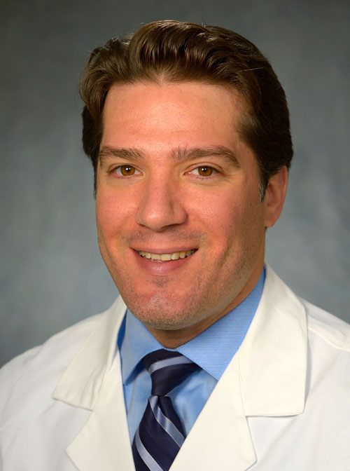 Mark Diamond, MD, PhD