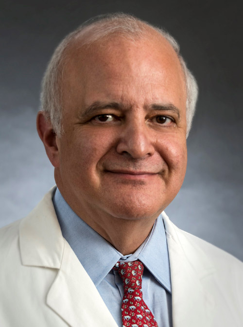 Ramon R. Diaz-Arrastia, MD, PhD