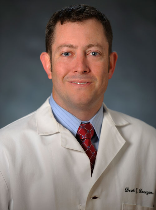 Derek James Donegan, MD