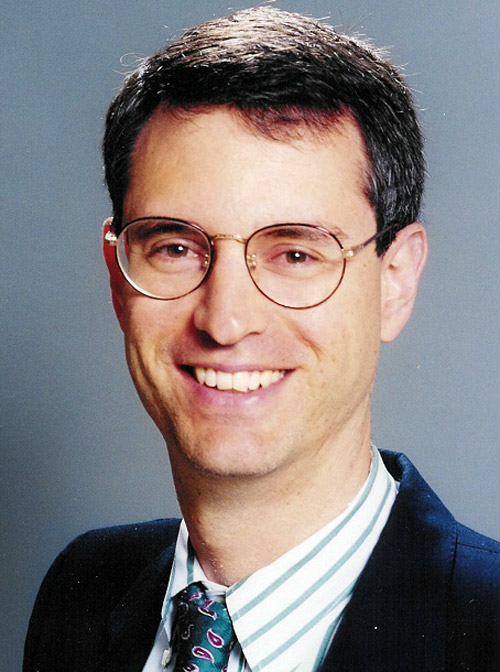 Joshua Dunaief, MD, PhD