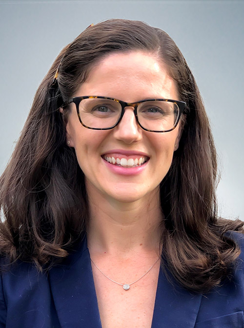 P. Kaitlyn Edelson, MD, MPH