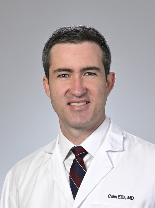 Colin Ellis, MD