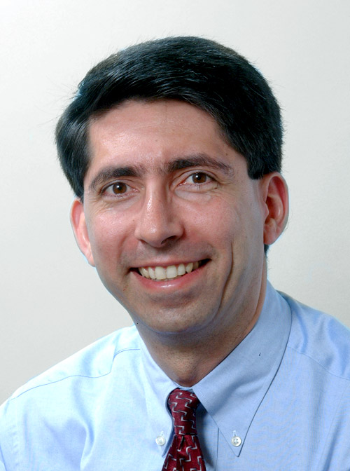 Steven Fakharzadeh, MD, PhD