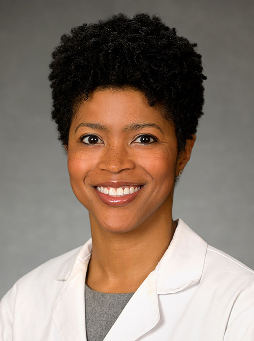 Monique R. Farrow, MD