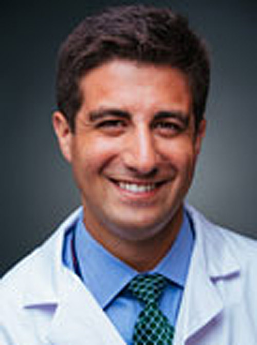 Paul N. Fiorilli, MD