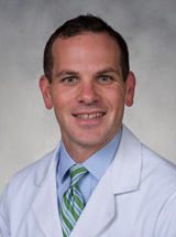 Judd David Flesch, MD