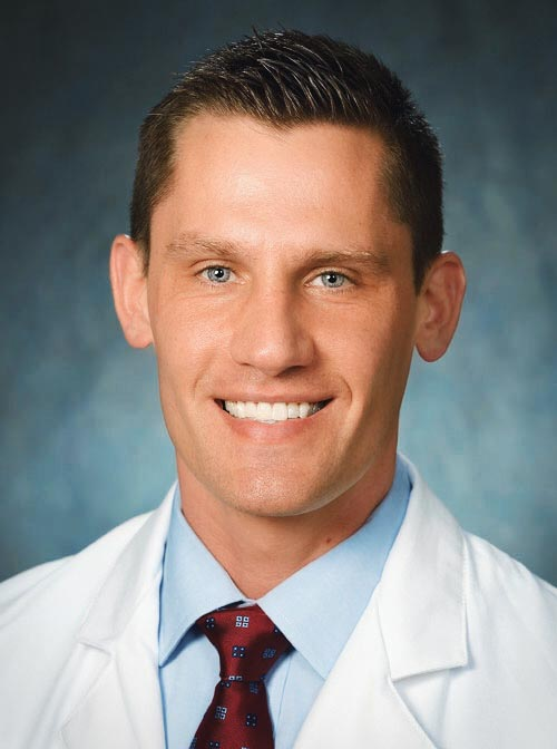 Brian P. Ford, DMD, MD