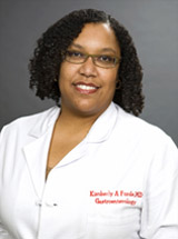 Kimberly A. Forde, MD, MHS