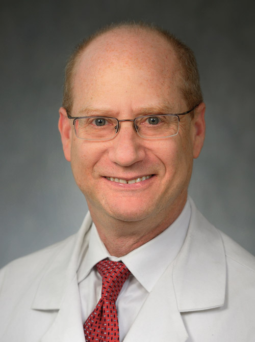 Barry D. Fuchs, MD