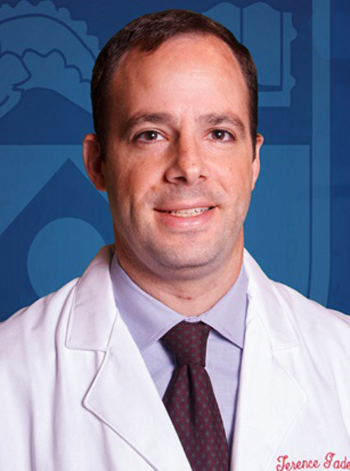 Terence P. Gade, MD, PHD