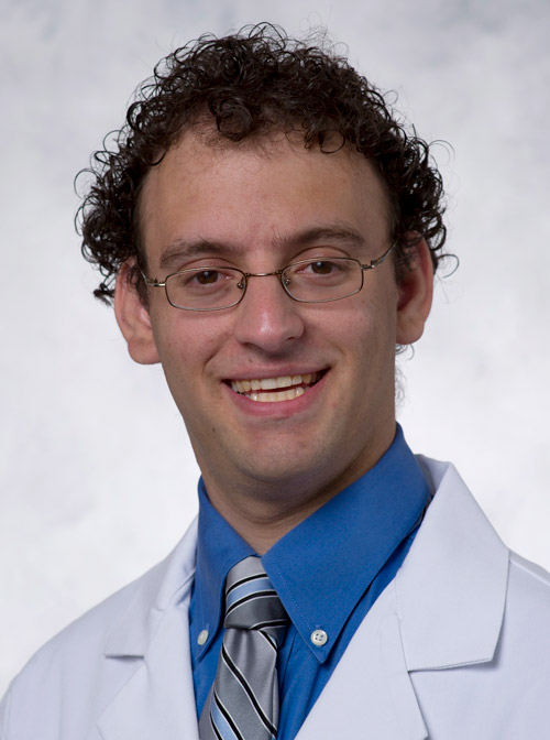 David B. M. Ganetzky, MD, MPH