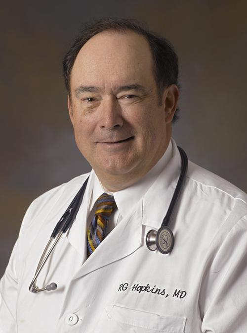 R  Gary Hopkins, MD profile | PennMedicine org