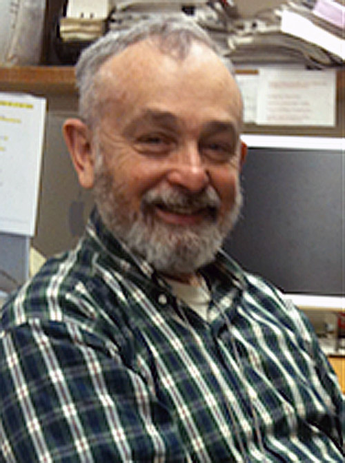 Jerry D. Glickson, PhD