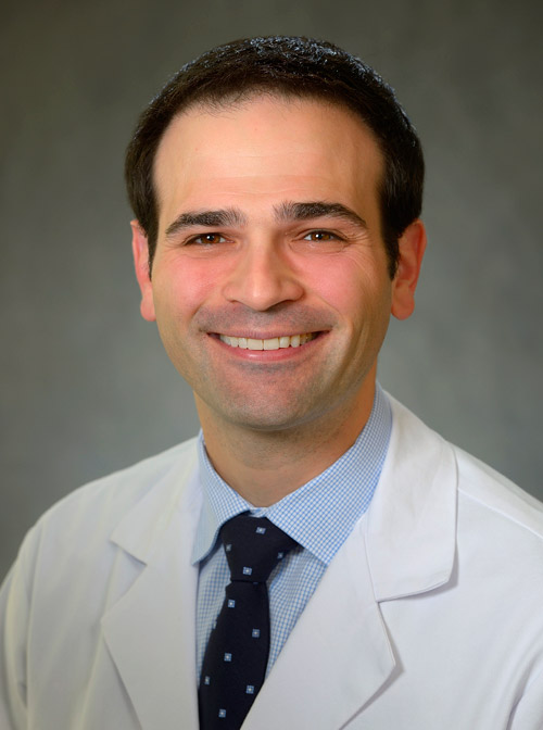 Benjamin Goldsmith, MD