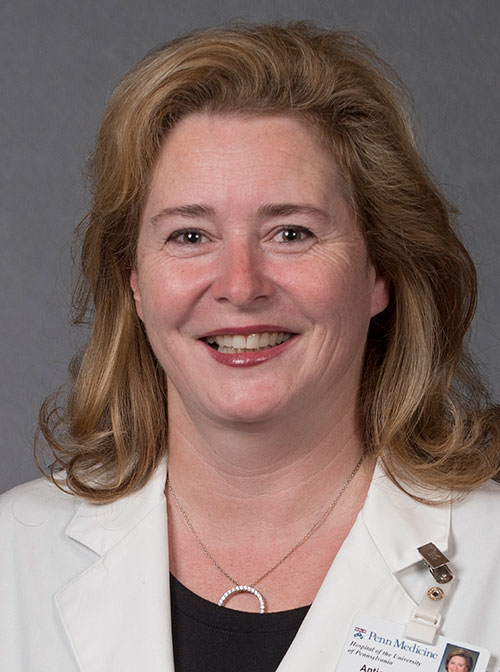 Antje Greenfield, MD