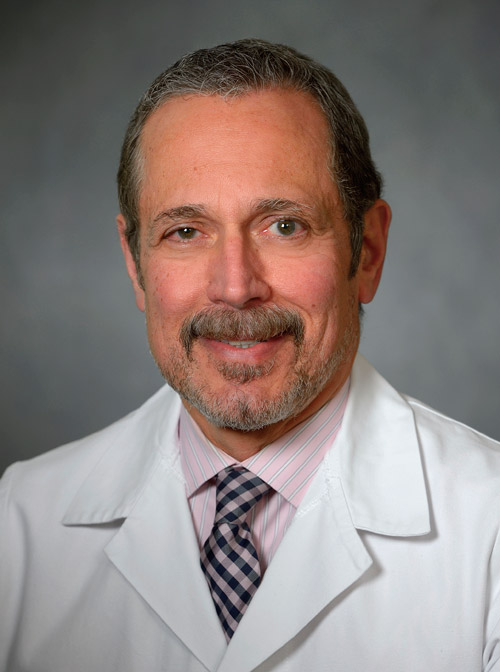 Michael A. Grippi, MD