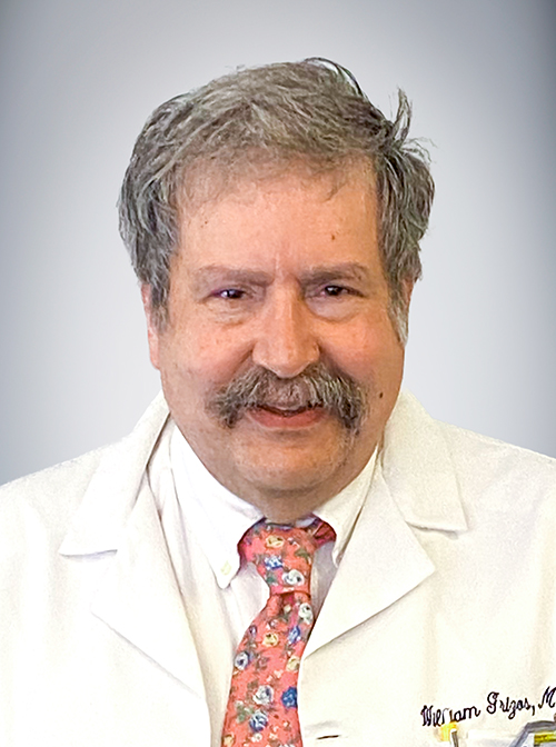 William T. Grizos, MD