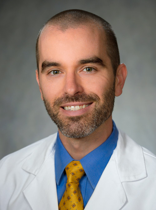 Stephen Hampton, MD