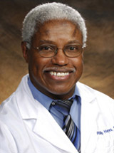 Philip Hayes, MD