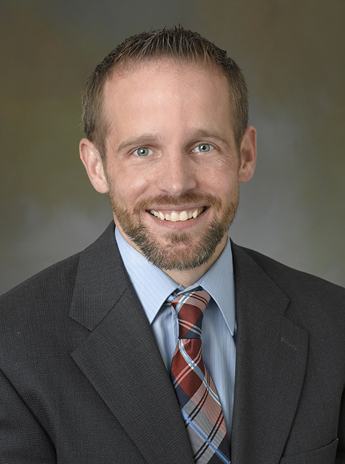 Curtis L. Hershey, MD
