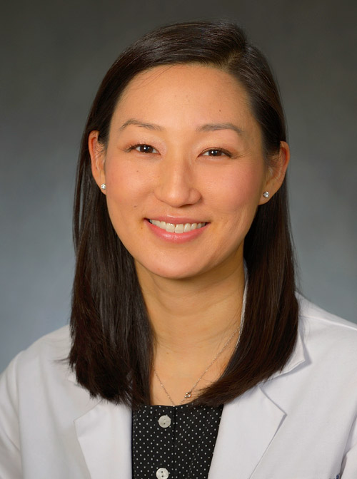 Gina Hong, MD