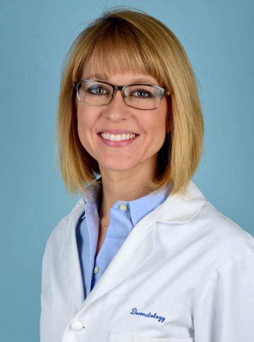 Penn Dermatology Welcomes Nicole Howe Md Penn Medicine