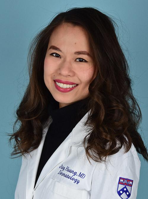 Jing Huang, MD profile | PennMedicine org