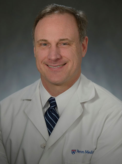 G. Russell Huffman, MD, MPH