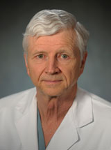 Robert W. Hurst, MD